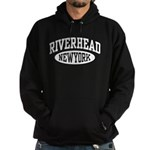 Riverhead NY Hoodie (dark)