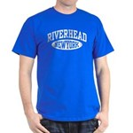 Riverhead NY Dark T-Shirt