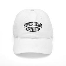 Riverhead NY Baseball Cap