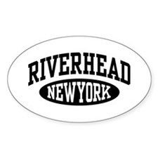 Riverhead NY Decal