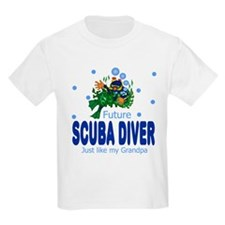 Cool Water rescue T-Shirt