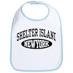 Shelter Island NY Bib