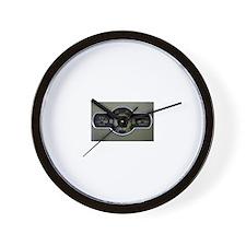 Cute Gauge Wall Clock