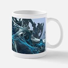Cute Fractal Mug