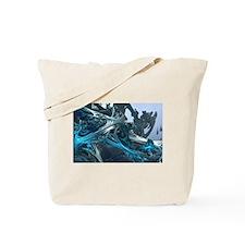 Cute 3d art Tote Bag