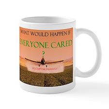What if everyone cared? Mug