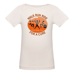 Multiple Sclerosis Walk Run Tee