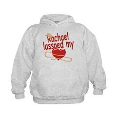 Rachael Lassoed My Heart Hoodie