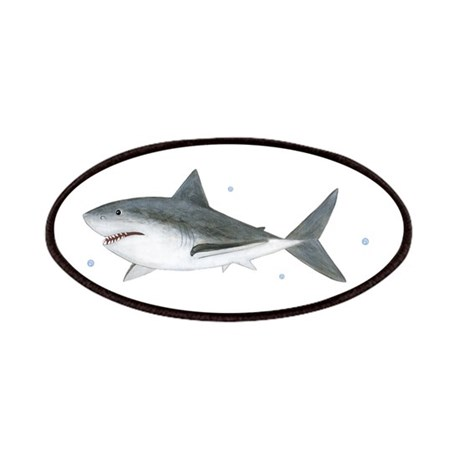 Shark Patches