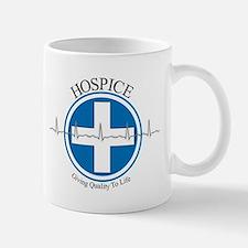 Hospice Mug