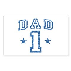 Dad Decal
