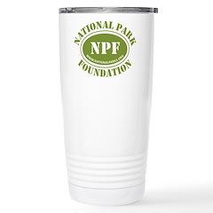 NPF Travel Mug