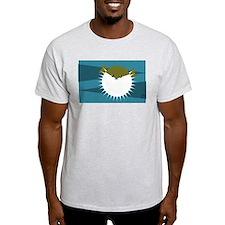 Puffer T-Shirt