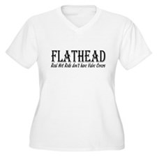 Flathead Ford Hot Rod T-Shirt