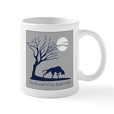 Hound of the Baskervilles Mug