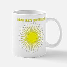 Good Day Sunshine Mug