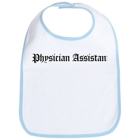 Physician Assistant Bib