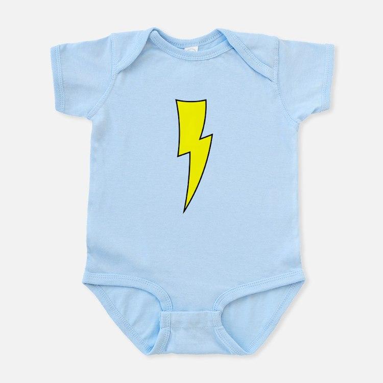 Lighting Bolt Infant Bodysuit