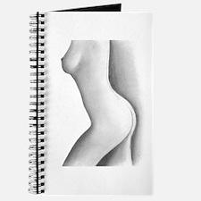 Beauty in form, Journal