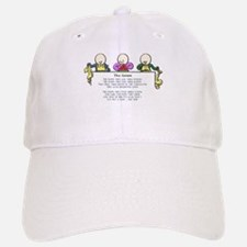 The Goops Baseball Baseball Cap