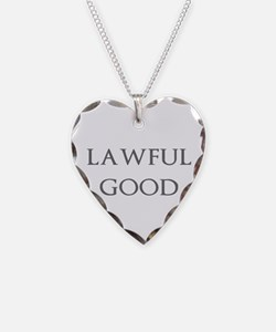 Lawful Good Necklace
