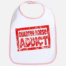 Quarter Horse ADDICT Bib