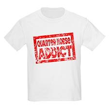 Quarter Horse ADDICT T-Shirt