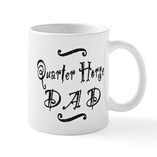 Quarter Horse DAD Mug