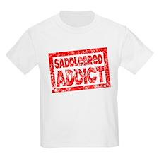 Saddlebred ADDICT T-Shirt
