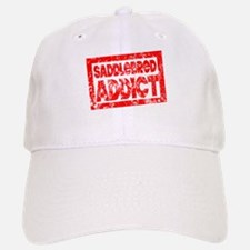 Saddlebred ADDICT Baseball Baseball Cap