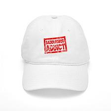 Saddlebred ADDICT Baseball Cap