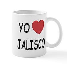 Yo amo Jalisco Mug