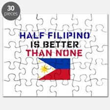 Cool Pinoy Puzzle
