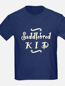 Saddlebred KID T