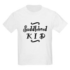 Saddlebred KID T-Shirt