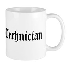 Pharmacy Technician Mug