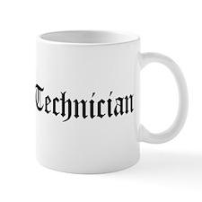Pharmacy Technician Mug