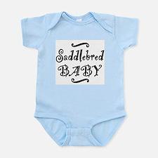 Saddlebred BABY Infant Bodysuit
