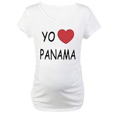 Yo amo Panama Shirt