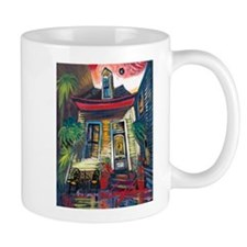 ' Waiting for You' Designs Small Mug