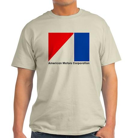 AMCFlagLogoTEXTSMALLbk T-Shirt