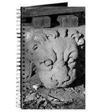 Stone Lion Journal