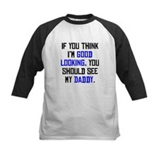 Good Looking Daddy Tee