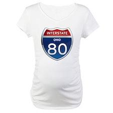 Interstate 80 - Ohio Shirt