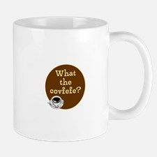 What the covfefe? Mugs