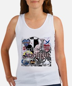 Twilight Ultimate Sampler by Twibaby Women's Tank