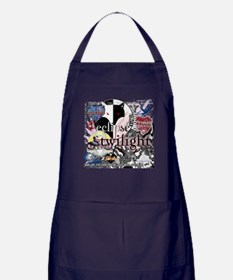 Twilight Ultimate Sampler by Twibaby Apron (dark)