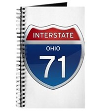 Interstate 71 - Ohio Journal