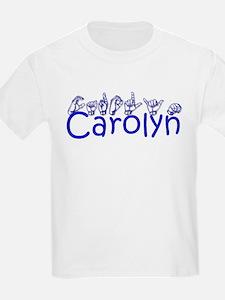 Carolyn-bl T-Shirt