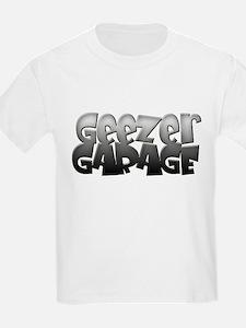 Geezer Garage T-Shirt